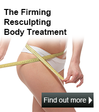 Firming Body Treatment